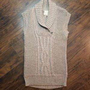 Paper Denim & Cloth sweater dress size 3